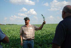 Characteristics of a Farmer: Kera Howell